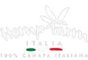 Hemp Farm Italia Logo